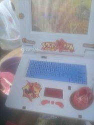 Jouet ordinateur portable