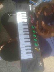 Piano plus micro