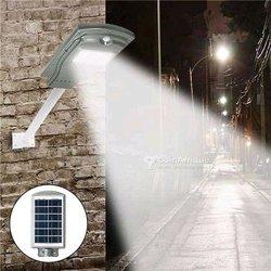 Lampadaire solaire 30 watt