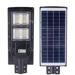 Projecteur solaire 12v220w