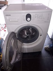 Machine à laver Samsung - 6 kg