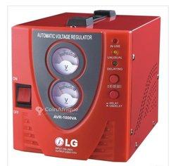 Régulateur de tension LG - 1000 va