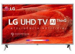 TV Led LG Smart 43''