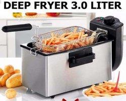 Friteuse électrique professionnelle - 3l
