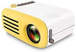 Mini vidéo projecteur Led