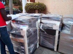 Imprimantes - photocopieuses multifonctions