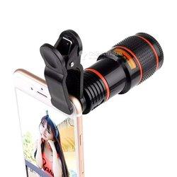 Caméscope agrandisseur d'images zoom Pro smartphones