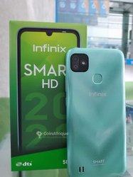 Infinix Smart hd 2020