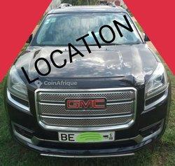 Location GMC