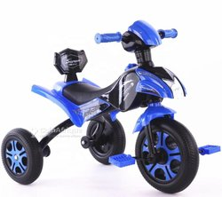 Moto tricycles