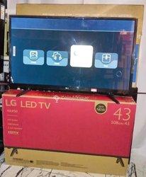 "TV LG / Samsung  43"""