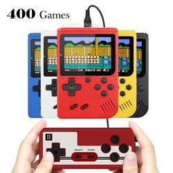 Game box rétro