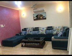 Location appartement meublé 4 pièces - Ouagadougou