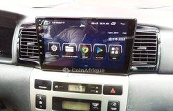 Postes auto écran tactile hd ou android