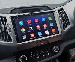 Postes auto écran tactile hd - android
