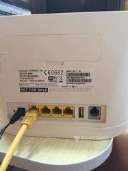 Décodage des dominos wifi