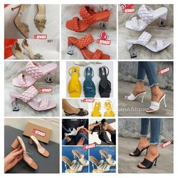 Chaussures - sacs