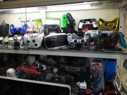 Consoles de jeux - Accessoires