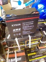 Batterie Kysun