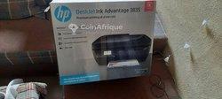 Imprimante HP Deskjet 3835