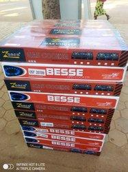 Plaque chauffante Besse  - Coke
