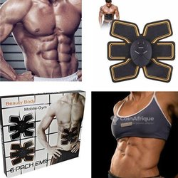 Ceinture abdominale smart fitness