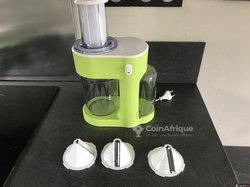 Mixer découpe légumes