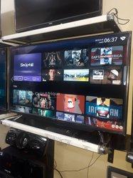 "TV Smart Aiwa 43"""