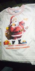 Tee-shirt personnalisés  enfants