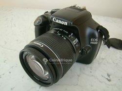 Camon EOS 1100D