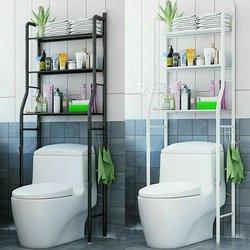 Étagère toilettes
