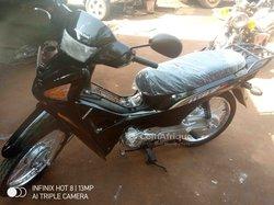 Moto Wave 110 2015