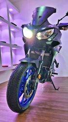 Yamaha fz1 Fazer 2016