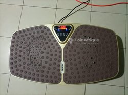Vibromasseur bluetooth speaker