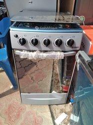 Cuisinière Smart Technology 5 feux