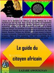 Livre: le guide du citoyen africain