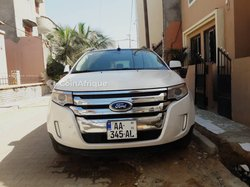 Location - Ford Edge