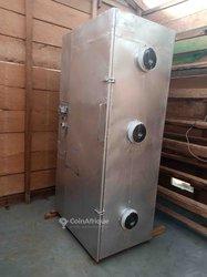 Fabrication incubateurs  - déshydrateurs