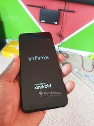 Infinix Hot 8 - 32 Go