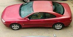 Peugeot 406 2020