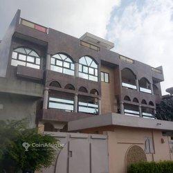 Vente immeuble R+3   - Agla