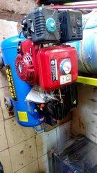 Compresseur 50 - 100 litres