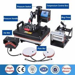 Machine à presse images