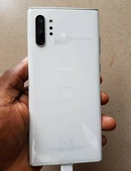 Samsung Galaxy Note 10 - 256Gb 12Gb