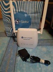 Universalisation Flybox modem