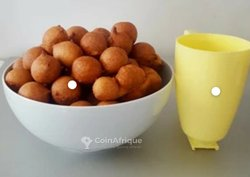 Machine à beignets
