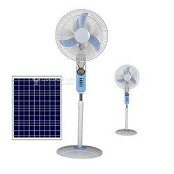 Ventilateurs solaires 12 V DC