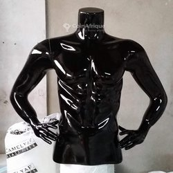 Mannequin en silicone