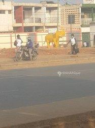 Cherche Location Boutique - Lomé