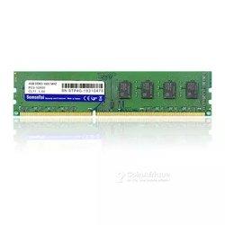 Mémoire ram DDR3 4Gb